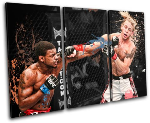 MMA Jonathan Brookins Sports - 13-2179(00B)-TR32-LO